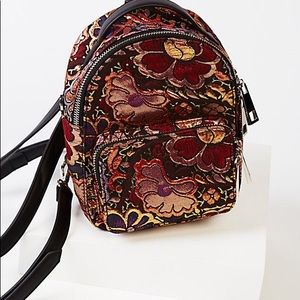 Free people Shelly's London mini backpack